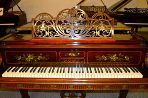 Bluthner Art Case Grand Piano Second Hand