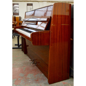 Blüthner D Upright Piano