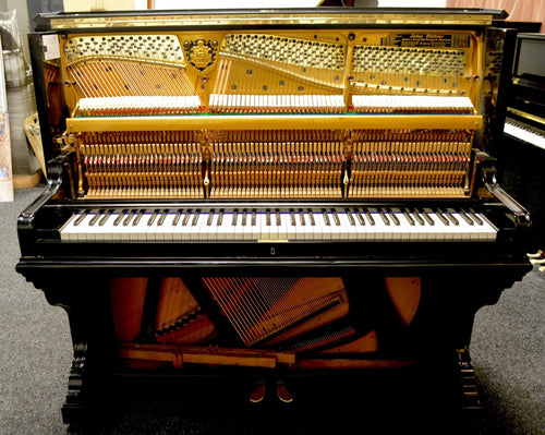 Blüthner Model B Used Piano