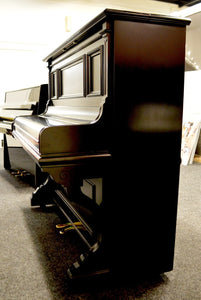 Blüthner Used Upright Piano
