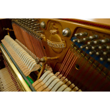 Load image into Gallery viewer, Blüthner Upright Piano
