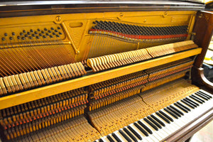 Chappell London Upright