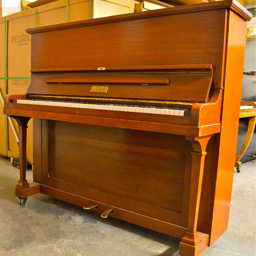 Chappell London Used Upright Piano