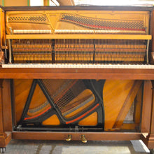 Load image into Gallery viewer, Chappell London Upright Piano