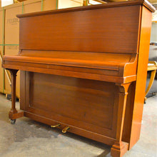 Load image into Gallery viewer, Chappell London Upright Piano Used