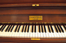 Load image into Gallery viewer, Chappell Upright Piano