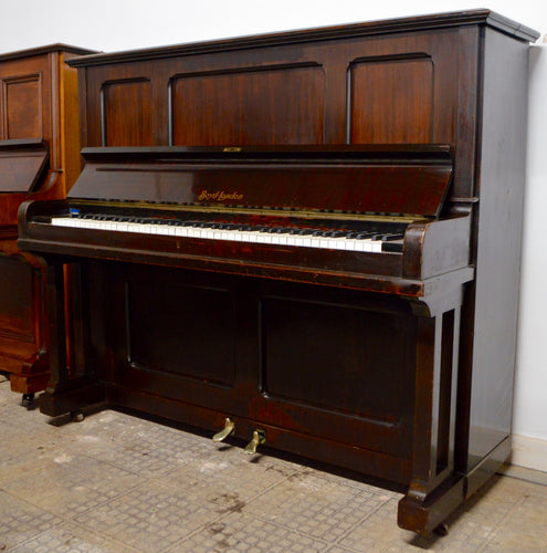 Boyd Used Upright Piano