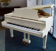 Load image into Gallery viewer, Kawai KG1E Used Baby Grand