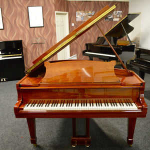 Steinway & Sons Grand Piano Model M
