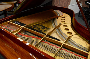 Steinway & Sons Grand Piano Model M frame