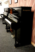 Load image into Gallery viewer, Steingraeber & Sohne 130 T-PS Professional Upright Piano