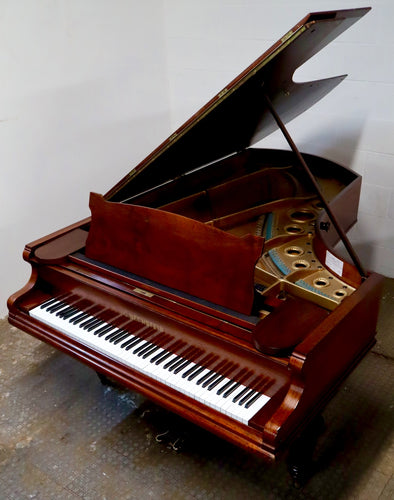 Bechstein Model C Grand Piano in rosewood finish