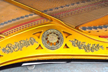 Load image into Gallery viewer, Ibach Richard Wagner Grand Piano Internal Detail