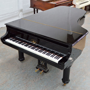 Ibach Richard Wagner Grand Piano Second Hand