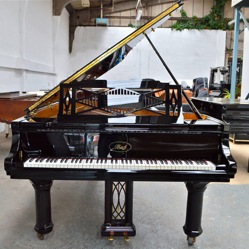 Ibach Richard Wagner Grand Piano