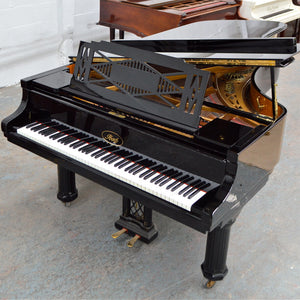 Ibach Richard Wagner Grand Piano Used