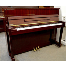 Load image into Gallery viewer, Kawai K-18EA Upright Piano