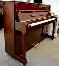 Load image into Gallery viewer, Kawai K-18EA Upright Piano Lateral