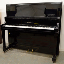 Load image into Gallery viewer, Kawai K48 Upright Piano