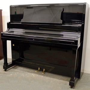 Kawai K48 Upright Piano Restored