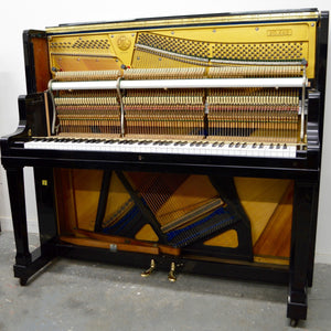 Kawai K48 Upright Piano Used