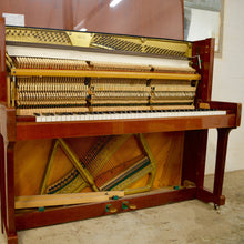 Load image into Gallery viewer, Neuman Upright Piano internal design