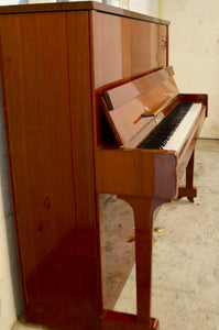 Neumann European Made upright piano