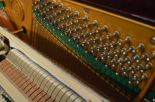 Load image into Gallery viewer, Niendorf 123 Upright Piano Detail