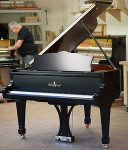 Niendorf 145 Baby Grand Piano