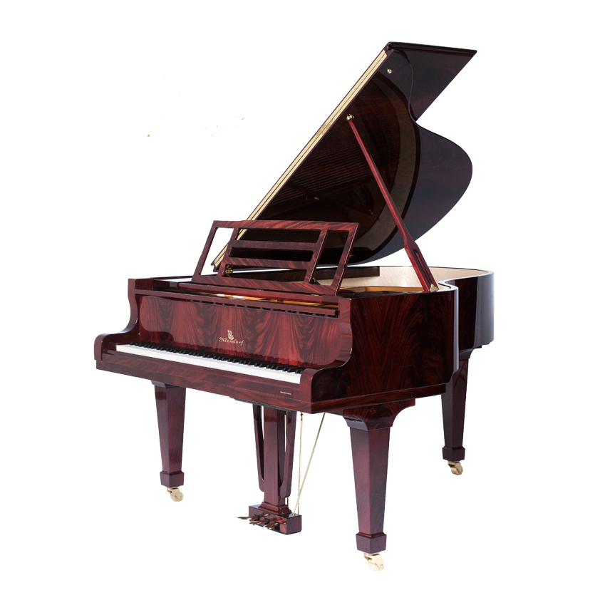 Niendorf 172 Salon Grand Piano