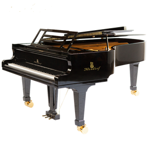 Niendorf 227 Semi-Concert Grand Piano