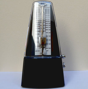 Stagg Black Metronome