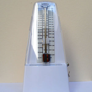 Stagg White Metronome