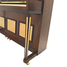 Load image into Gallery viewer, Steingraeber & Sohne 118 Upright Piano Leg