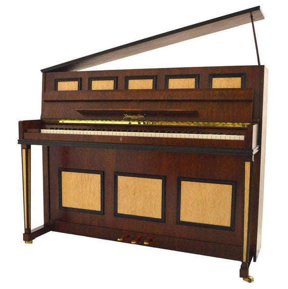 Steingraeber & Sohne 118 Upright Piano