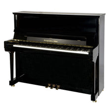 Load image into Gallery viewer, Steingraeber & Sohne 130 T Upright Piano