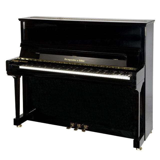 Steingraeber & Sohne 130 T Upright Piano