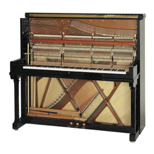 Steingraeber & Sohne 138 K Upright Piano