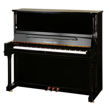 Load image into Gallery viewer, Steingraeber & Sohne 138 K Concert Upright Piano