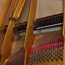 Load image into Gallery viewer, Steingraeber & Sohne C-212 Chamber Grand Piano Detail