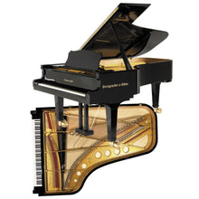 Load image into Gallery viewer, Steingraeber & Sohne D-232 Semi-Concert Grand Piano