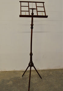 Wheedon Regency Music Stand