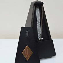 Load image into Gallery viewer, Wittner Black Metronome