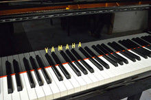 Load image into Gallery viewer, Yamaha C3 Grand Piano fitted with Mark 4 Disklavier system