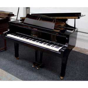 Yamaha G3 Used  Piano