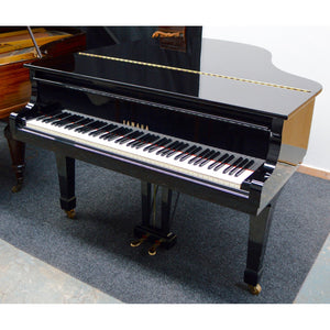 Yamaha Used Grand Piano
