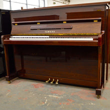 Load image into Gallery viewer, Yamaha P116 Upright Piano