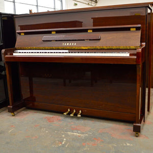 Yamaha P116 Upright Piano