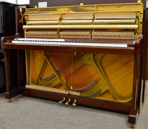 Yamaha P116 Upright Piano Restored