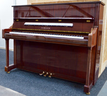 Load image into Gallery viewer, Yamaha U1 in Mahogany High Gloss Finish made in 2001